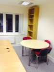 Office Move - New Office